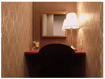 シースリー盛岡店 ドレッサー室画像